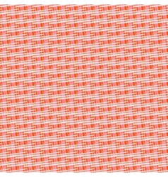 Geometric hipster pattern vector