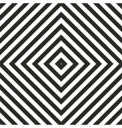 Tile black and white tile pattern or background vector image vector image