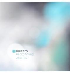Blur background vector