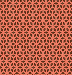 Life flower pattern vector image vector image