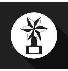 film award design vector image vector image