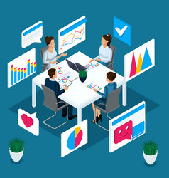 Isometry is the concept of discussing business vector