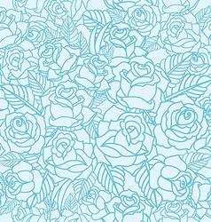 Rosespattern vector