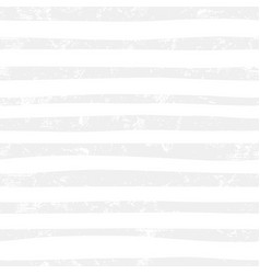 Striped seamless pattern with a pencil texture vector