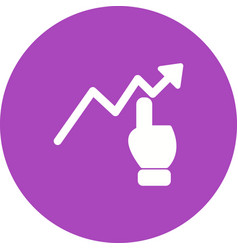 Click on graph vector