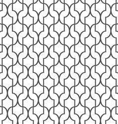Seamless pattern in islamic style variation 3 vector