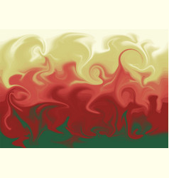 abstract acrylic christmas colors wallpaper vector image