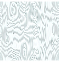 seamless pattern of thin lines wood texture vector image