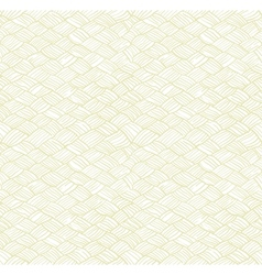 Netting seamless pattern vector