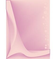 Pink Backdrop vector