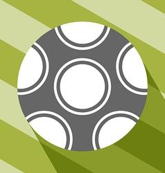 Soccer Icon vector