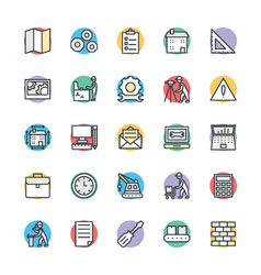 Engineering Cool Icons 2 vector