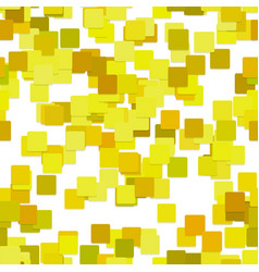 Seamless abstract square pattern background - vector