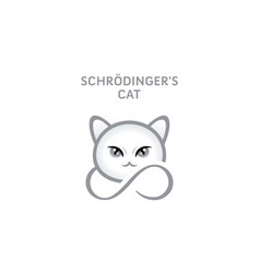 Schrodingers cat vector