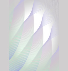 abstract vertical background in soft pastel colors vector image vector image