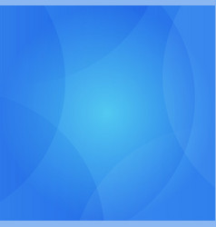 blue abstract background design vector image