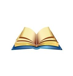 Book vector
