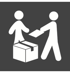 Receive Package vector