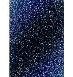 Vertical dark blue background vector image