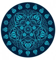 star design element vector image vector image