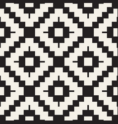 Seamless surface geometric design repeating tiles vector