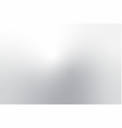 modern white gradient background vector image