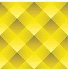 Paper weave gold vector