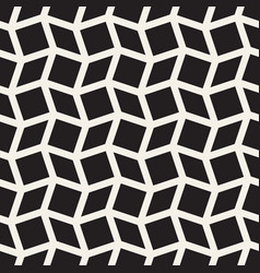 seamless pattern modern stylish abstract texture vector image