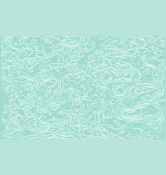 Abstract background with chaotic white lines vector