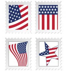 America vector image