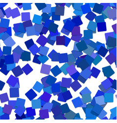 seamless abstract square pattern background vector image