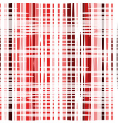 striped seamless background vector image