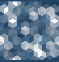 Texture military marine blue colors naval vector