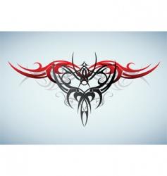 tattoo design vector image vector image