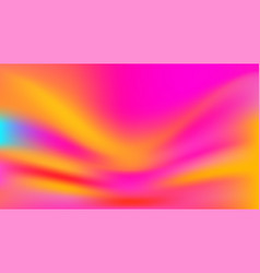 Colorful background abstract gradient mesh vector