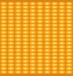Corn pattern vector