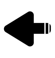 arrows round vector image