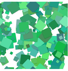Repeating square pattern background - graphic vector