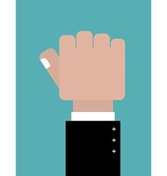BYOD design vector image