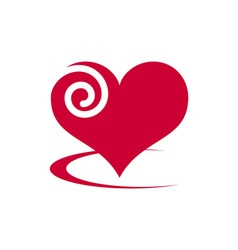 Funny-Heart-380x400 vector image