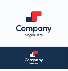 M company logo vector