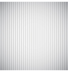 White textured paper background vector image