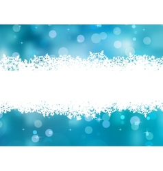 Colorful christmas background EPS 8 vector image