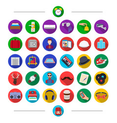 Plumbing tools accessories and other web icon in vector
