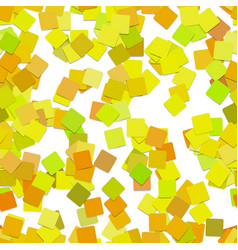 seamless random square pattern background - from vector image