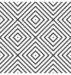 Geometric seamless pattern of diagonal stripes or vector