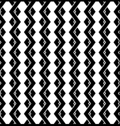 Interweave braided lines seamless abstract vector