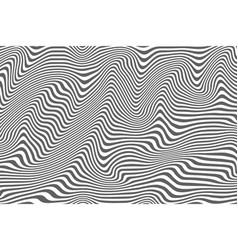 Striped vector