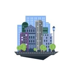 Urban Landscape vector