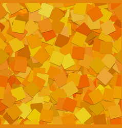 Abstract seamless square background pattern vector